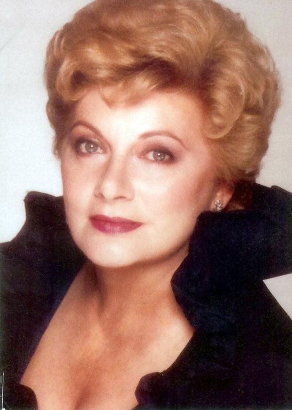 Irene Patti Swartz Hammond