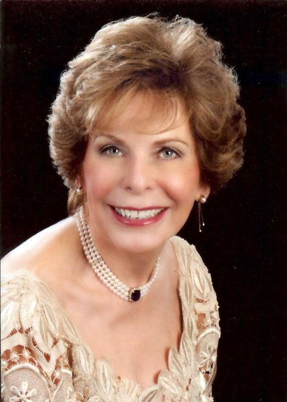 Liz Hopwood