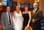 Steven & Kim Naimoli, Nancy & Wes Fetzer