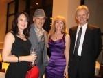 Joyce & Ted Belloise, Linda & Alvan Balent