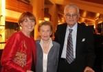 Melanie Camp, Pearl & Stanley Goodman